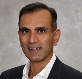3Riverscap Operating Partner Dr. Shishir Shah