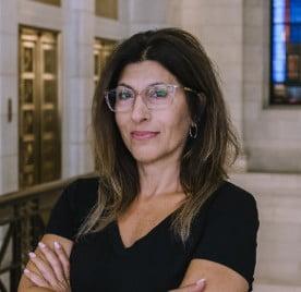 3Riverscap Operating Partner Lisa Valente