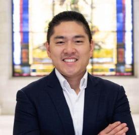 3Riverscap Operating Partner Michael Zhong